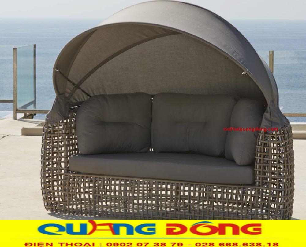 Mẫu giường nằm hồ bơi tuyệt đẹp, công ty sản xuất ghế hồ bơi giường tắm nắng ở hcm