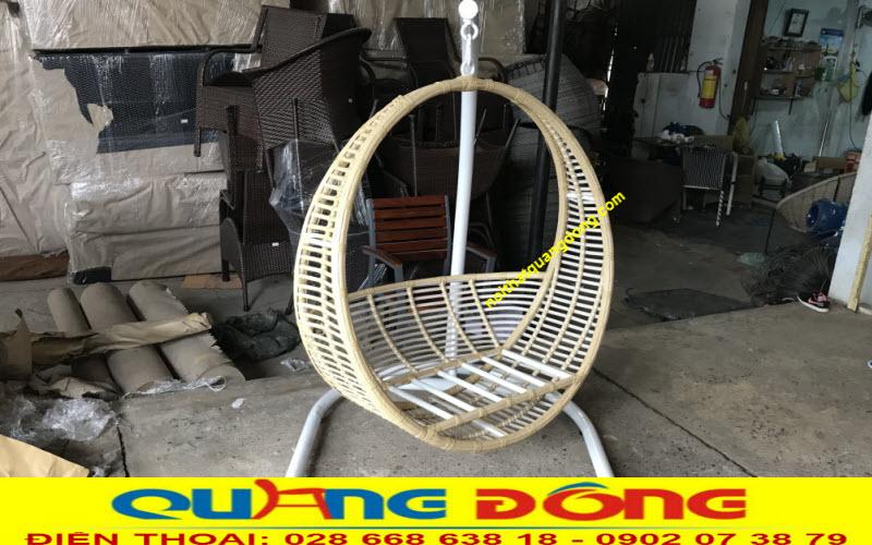 Nơi bán xích đu bàn ghế giá tốt tại xưởng, nhà sản xuất bàn ghế tại hcm